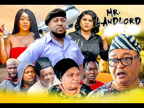 Download MR. LANDLORD EPISODE 17 - (New Series)  2021 Latest Nigerian Nollywood Movie