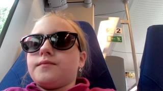 Поезд Ласточка видео обзор часть 1(Подписывайтесь на мой канал и ставьте лайки          . Люблю вас очень очень., 2016-05-30T18:14:47.000Z)