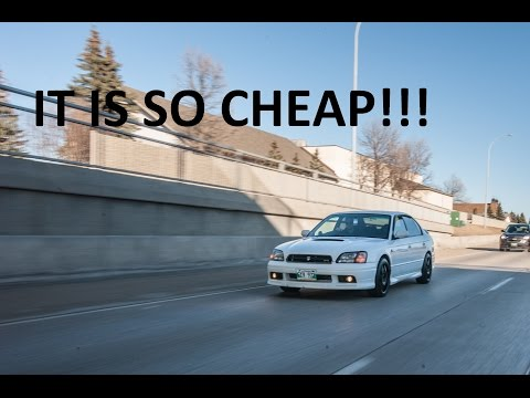 HOW TO IMPORT A JDM CAR