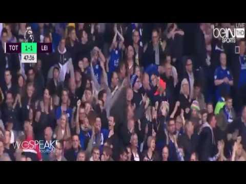 Download Tottenham Hotspur vs Leicester City 1-1 All goals & Highligh