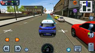 Car Driving School Simulator - Car Driver, Parking Games - Android Gameplay FHD #3