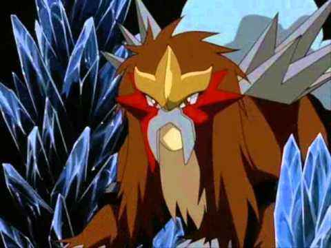 Pokemon 3 Molly Entei Imaginary Youtube