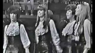 The Shangri-las - Right Now And Not Later.mp4