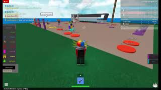 Roblox Video With deerslayer001 and metaldisaster547: 2 Player Gun Factory