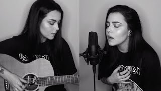 Nirvana - Come As You Are (Violet Orlandi cover)