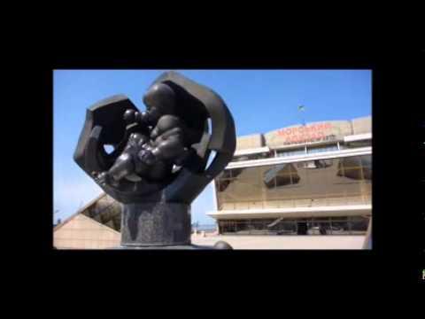 De Kiev a Odessa   Ucrania   Reportaje Martin Manco   Para Valente Cable Vision   Canal 98