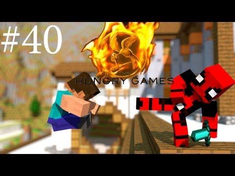 ч.73 - Самый лучший Тортик - Minecraft Голодные игры