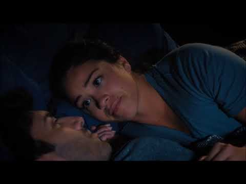 "Jane the virgin - Jane and Rafael ""last"" night together"