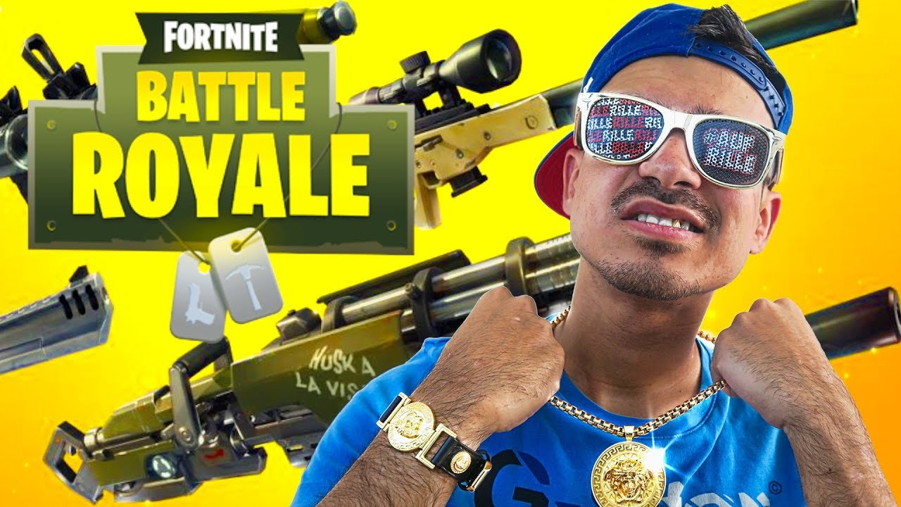 alles ist gold fortnite battle royale youtube. Black Bedroom Furniture Sets. Home Design Ideas