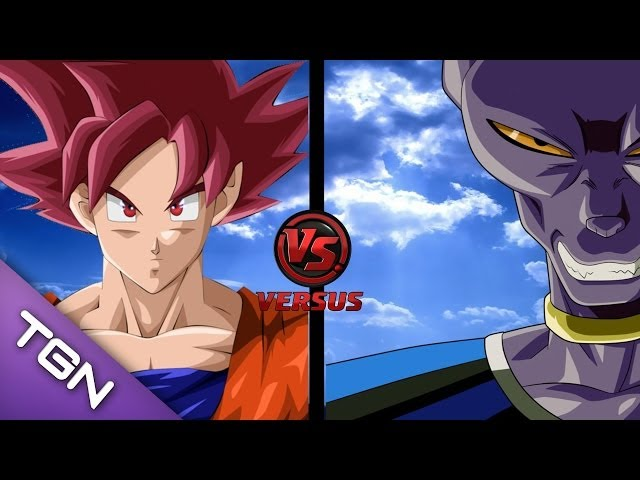 Dragon Ball Z Budokai Tenkaichi 3 Versión Latino - Goku vs Bills | Draxer Videos De Viajes