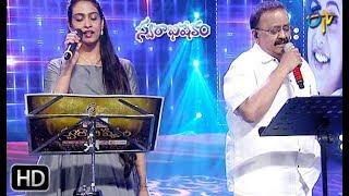 entha-ghatu-premayo-sp-balu-anjan-soumya-performance-swarabhishekam-11th-august-2019-etv