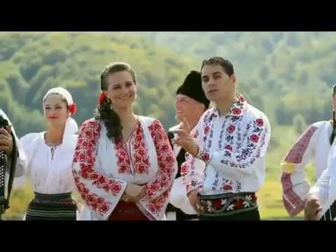 Mihai Priescu si Delia Barbu - Iar pleci de acasa barbate