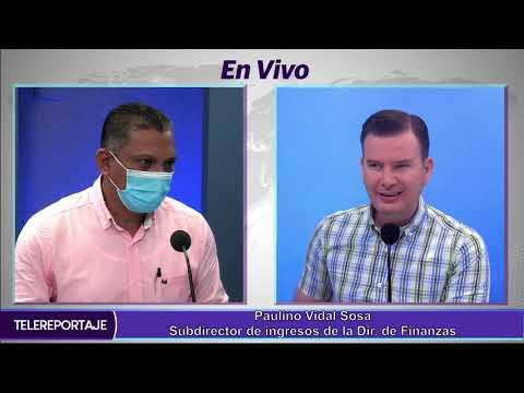 Ofrece Ayuntamiento de Centro últimos descuentos en el pago de predial y agua