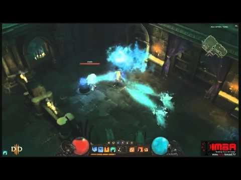 Diablo 3 - D3D at IMBAtv - 4 / 9