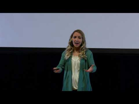 finding-utility-in-sorrow-|-emily-adams-|-tedxcedarcity