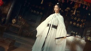 Sword Dynasty (剑王朝之九境长生, 2020) chinese wuxia action trailer