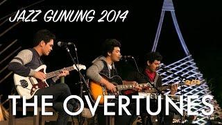 Video The Overtunes Live at Jazz Gunung 2014 download MP3, 3GP, MP4, WEBM, AVI, FLV November 2017