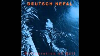 Deutsch Nepal- Deflagration of Hell