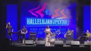 Hallelujah - 2012 Grand Finals Show(, 2013-01-06T13:04:05.000Z)