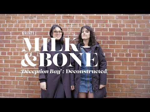 A Sound In The Making - BLUESOUND x MILK & BONE