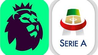 Premier League e Campeonato Italiano: RedeTV! transmite jogos neste sábado