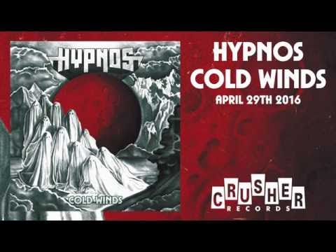 HYPNOS - Cold September (Cold Winds) - Crusher Records