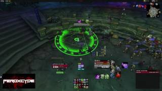Unholy Death Knight Guide 7.1 - Rotation, pre-pull, single target/aoe (Peroxcyde)