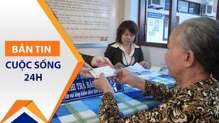 Người cao tuổi 'không lương hưu' sẽ có trợ cấp    VTC1