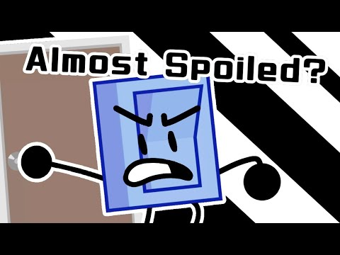 Download BFB Trivia 76: Secrets that were Nearly Spoiled