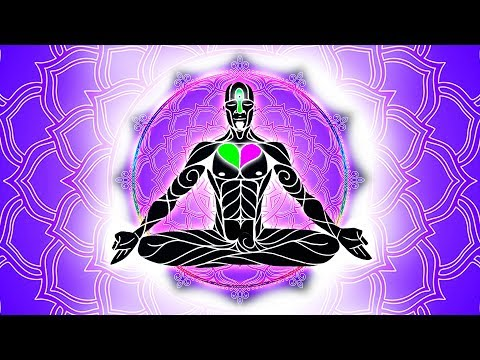 7th Chakra Platonic Year Music: 10000 Hz Full Restore⎪8190 Hz Universal Chakra⎪2675 Hz Pineal Gland