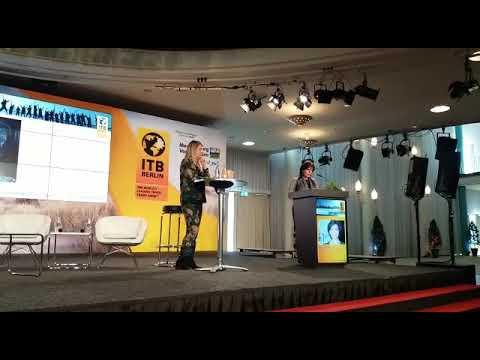 GRT Gender Responsible Tourism - ITB Berlin 2018