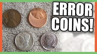 coins in circulation worth money
