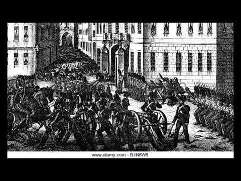 Jaromír Nohavica- Píseň o té revoluci 1848