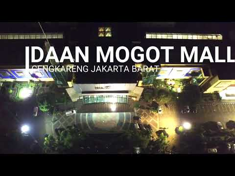 daan-mogot-mall-suasana-malam-hari-by-3-ar