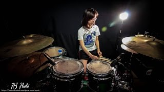 ตายก่อน - TONY PHEE [Minz Drum Cover]