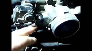 Ошибка Р0120, ремонт. Delphy DS150E. Из серии 'Гараж'.