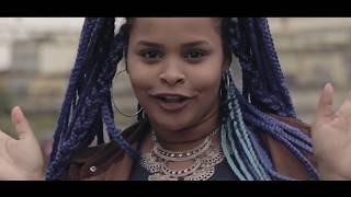 Manicômio Cypher 3 - Bak - Jeckie Brown - Catu - Annie Borges (Prod. Caslu)