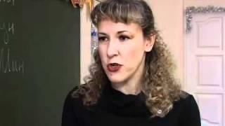 """Акция """"Человек года"""" - Татьяна Усова"""