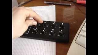 node.js MIDI beat generator