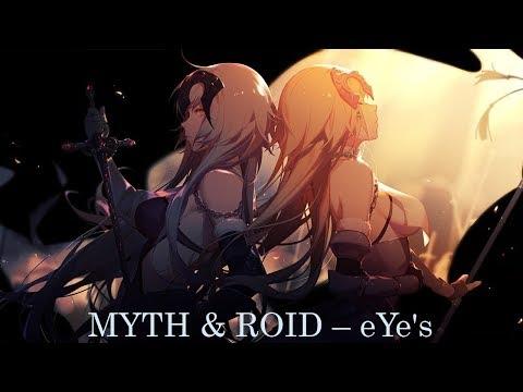 MYTH & ROID - EYe's 「 1st Album Full 」
