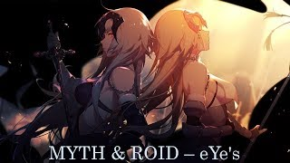MYTH & ROID - eYe's 「 1st Album Full 」