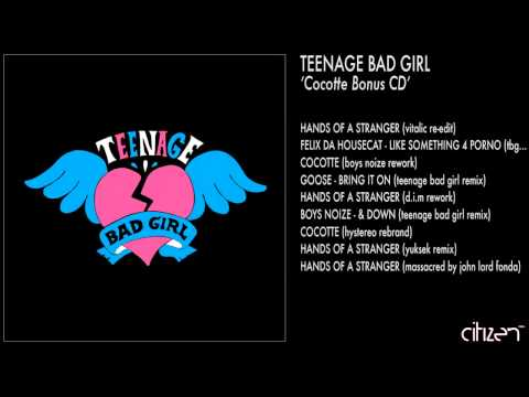 Goose - Bring It On (Teenage Bad Girl Remix)