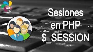 9. Sesiones en PHP($_SESSION)