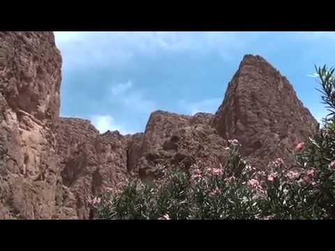 Todra Gorge Tinerhir Marruecos
