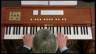 C-230 Classic Keyboard performed by Hector Olivera
