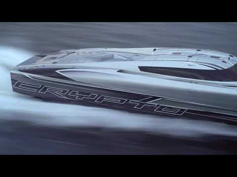Outerlimits Powerboats SV43 CRYPTO