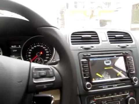 Car DVD Player Www.molotok.ru (Продавец Nailss) Golf 6