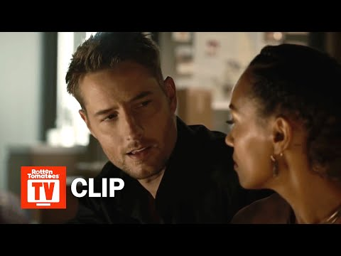 This Is Us S03E10 Clip | 'Zoe Tells Kevin She Wants John Stamos Back' | Rotten Tomatoes TV
