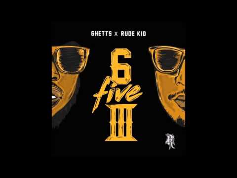Rude Kid - One Take (Instrumental)