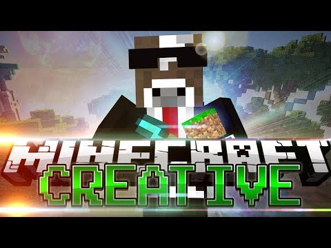 Minecraft TheArchon Builds ( Creative Mode Server In Minecraft )